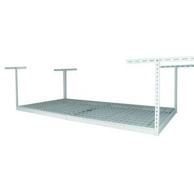 saferacks 48 in x 96 in x 45 in overhead storage rack