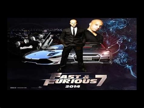 theme song fast and furious 7 fast furious 7 official theme song youtube