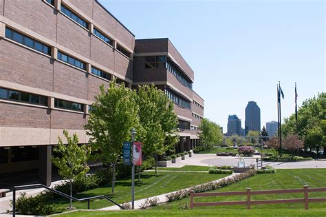 Colleges In St Paul That Offer Mba by Visit Cus Paul College