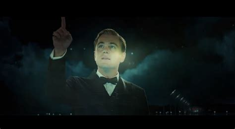 what does the green light in the great gatsby it had beyond it had the great gatsby