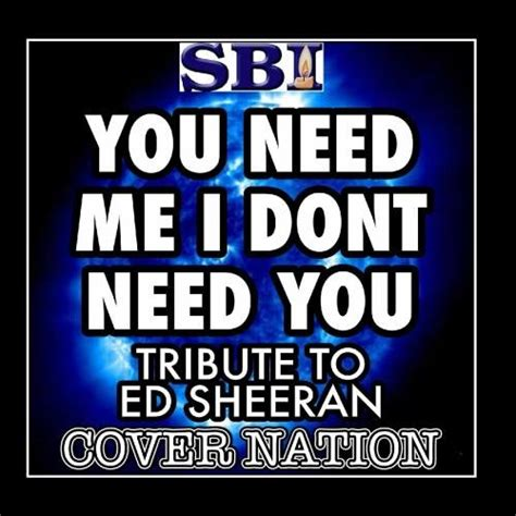 download mp3 ed sheeran you need me ed sheeran you need me cd covers