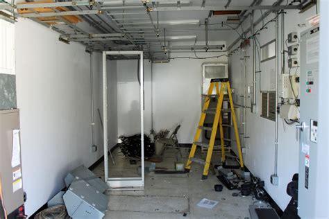 equipment room decomissioning a nextel site 171 engineering radio