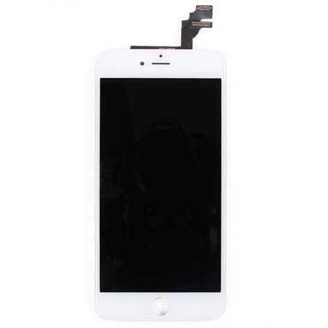 Lcd Iphone 6 6 Plus ecran lcd sur chassis vitre tactile iphone 6 6 plus