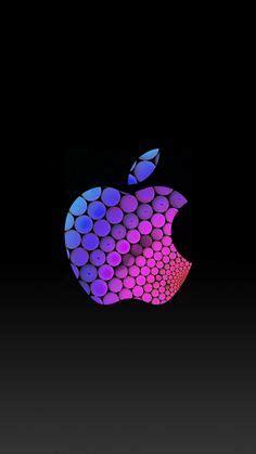 Apple Mac Brand Logo Iphone Wallpaper 4 4s 55s 5c 66s Plus black glossy apple logo iphone wallpaper hd iphone 5