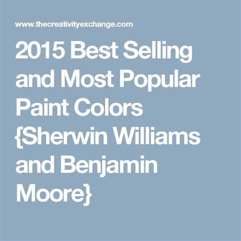 most popular sherwin williams colors 2016 85 best images about home decor ideas on pinterest boy