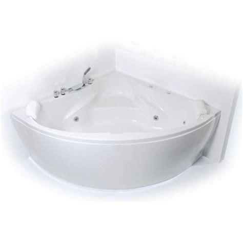vasca idromassaggio angolare 140x140 vasca idromassaggio 140x140 o 150x150 angolare 2 posti vi