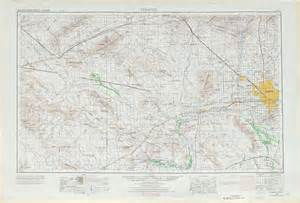topographic maps az usgs topo 33112a1 at 1