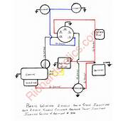 Basic Ignition Switch Wiring Diagram  Specs Price Release Date