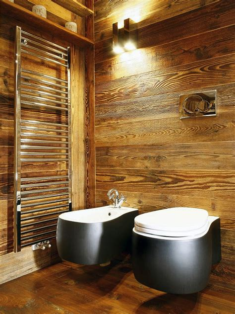 Primative Home Decor by Bad Aus Holz Gestalten Ideen F 252 R Rustikale Badeinrichtung