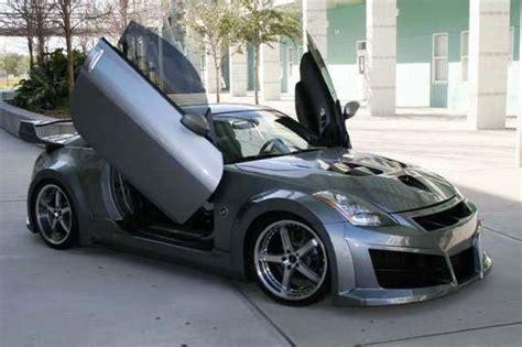 2004 nissan 250z nissan 250z picture 12 reviews news specs buy car