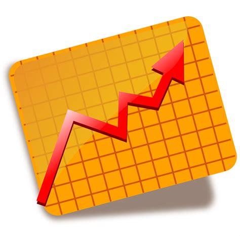stock clipart clipart graph icon