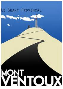 Love Wall Art Stickers quot mont ventoux quot posters by rastas748 redbubble