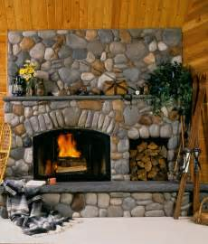 Stone Fireplaces Ideas 25 Stone Fireplace Ideas For A Cozy Nature Inspired Home