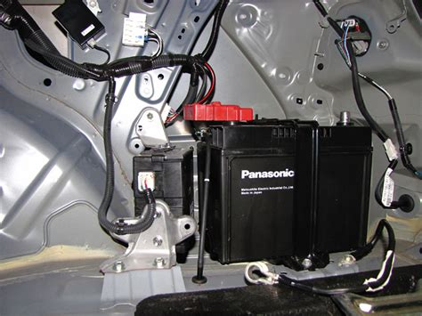 Battery For Toyota Camry 2009 Toyota Camry Hybrid Battery