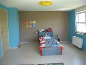 indogate peinture bleu chambre