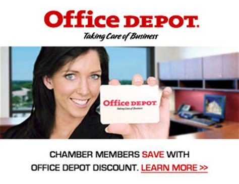 Office Depot Near Me Email Address The Chamber Compass