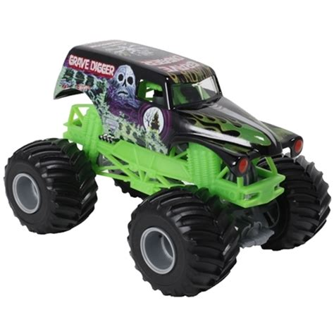 wheels truck grave digger jam wheels