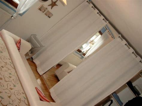 vorhänge 2 60 m lang schlafzimmer schlafzimmer unsere 1 wohnung zimmerschau