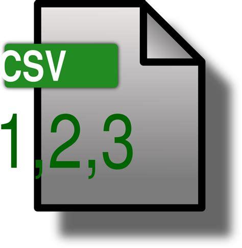 public domain clip art image file icon csv id