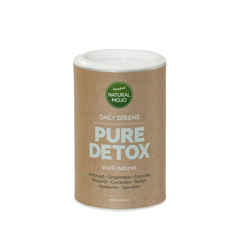 Is It Safe To Detox Everyday by Daily Greens Detox Naturalmojo Fr