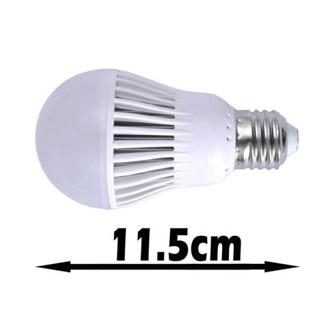 Led Bulb 7w Myled vidaxl co uk 6pcs led bulb 7w e27 warm white