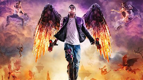 PlayStation Plus lineup for July 2016 includes Saints Row