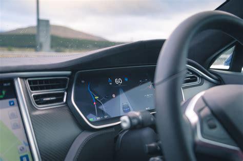 Tesla Model S Sound System Review 2016 Tesla Model S P90d Review Ludicrous