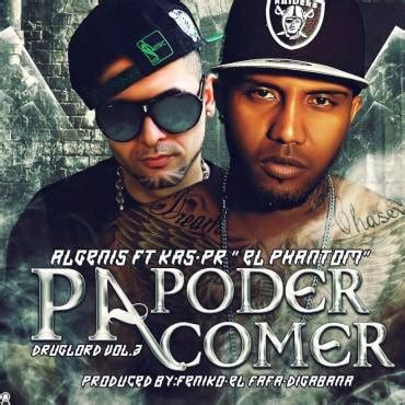Top Flow By Kas descargar algenis ft kas pr pa poder comer