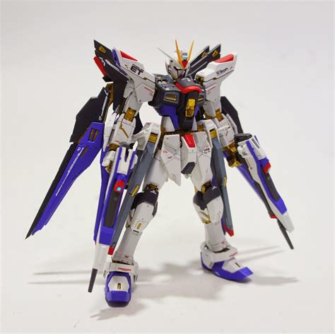 Rg 1144 Strike Freedom Gundam 014 rg 1 144 strike freedom gundam bandai gundam models kits premium shop bandai