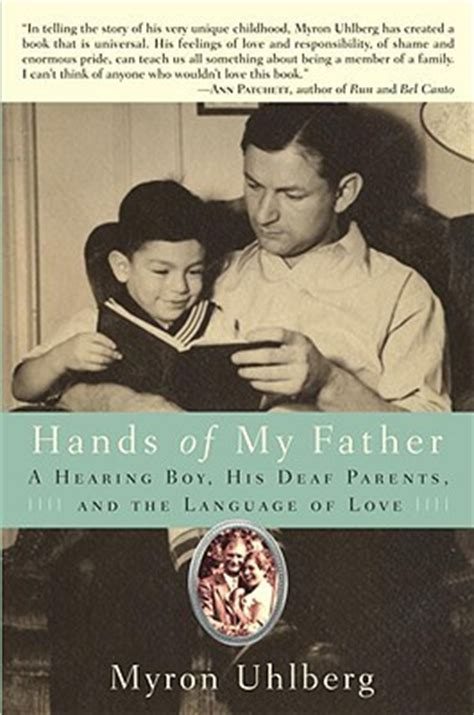 A Place About A Deaf Family My All Encompassing List Of Books On Deaf Culture And Communitybring Me That Horizon