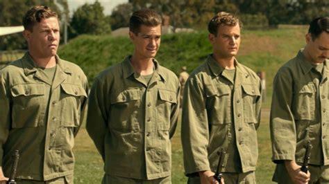 film kisah nyata militer film hacksaw ridge belajar dari desmond doss kisah nyata