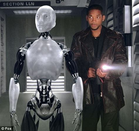 robot film review i robot images spooner and sonny wallpaper and background