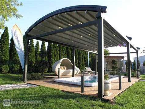 all season awnings retractable roof systems