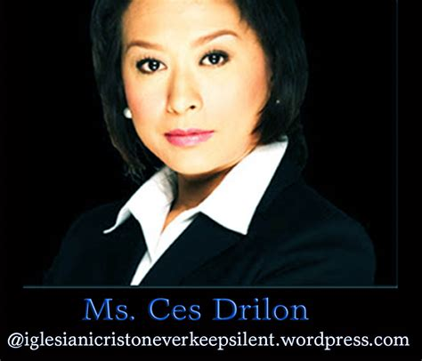 Letter Never Silent open letter para sayo ms ces drilon at sa iba pang media