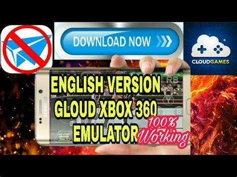 360 version apk gloud xbox 360 emulator version hack apk without vpn 100 working now