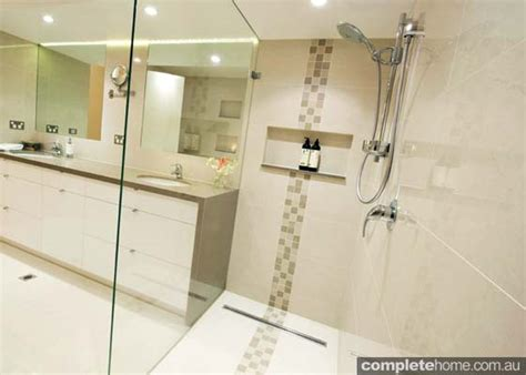 stripping in bathroom a luxurious and spacious bathroom design completehome