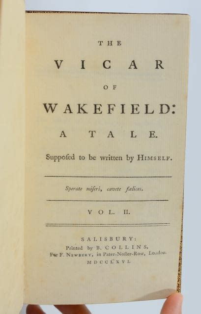 charming the vicar books the vicar of wakefield a tale oliver goldsmith