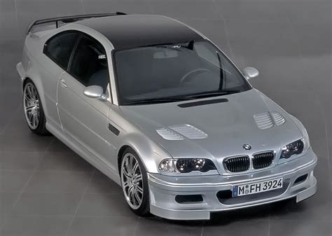 Bmw M3 Gtr For Sale by Bmw M3 Gtr E46 Version For Sale