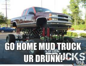 Lifted Truck Memes - funny lifted truck memes www pixshark com images