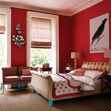red bedroom color schemes 6 inspiring valentines day bedroom renovation decoration