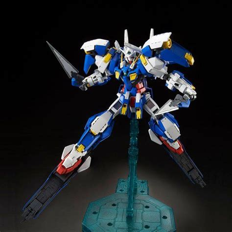 Mg 1100 00 Qant Qanta Gundam Daban p bandai mg 1 100 gundam avalanche exia dash release info gundam kits collection news and