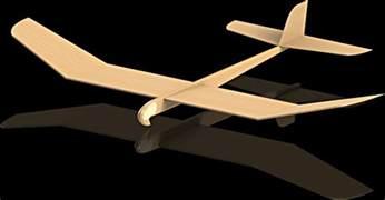 Broadside Of The Barn Pdf Diy Balsa Wood Gliders Designs Download Baseball