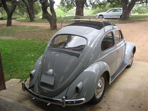 volkswagen beetle sunroof ragtop