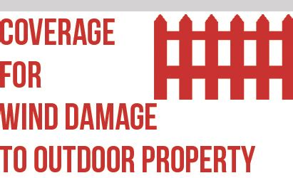 Is Your Outdoor Property Protected?   Society Insurance Blog
