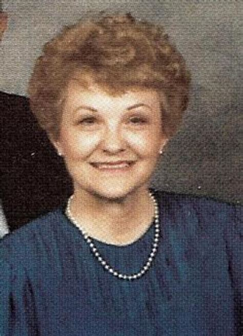 bobbie donelson obituary snyder legacy