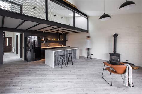 Interior Design Of Homes by Loft Em Trakai Rimartus Archdaily Brasil