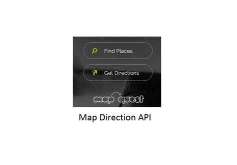 Search Address Maps Api Mapquest Map Direction Api Gis Map Info