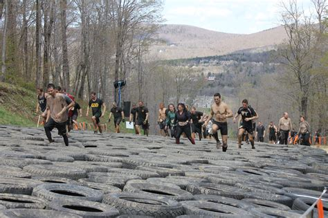 tough mountain challenge results tough mudder part three team boom factor takes on everest