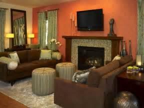 brown color schemes for living rooms living room color schemes brown vissbiz