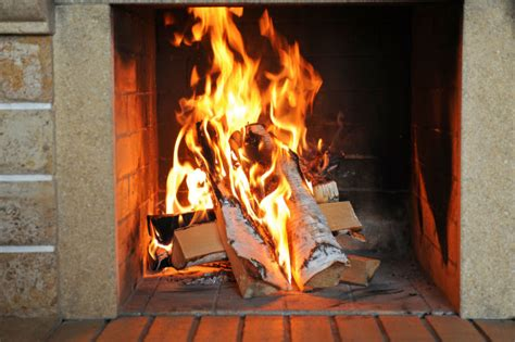 safe burning in residential fireplaces tn